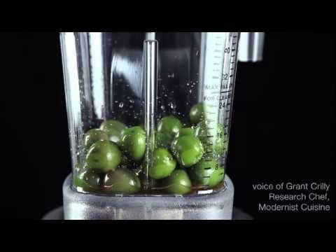 video 2, Boîtier antibruit pour blender 1.5 litres