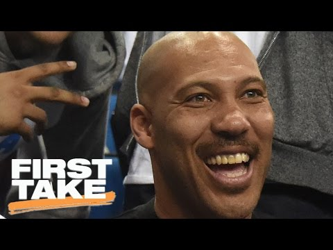 Molly Qerim: LaVar Ball Could End Up With The Last Laugh | Final Take | First Take | May 5, 2017