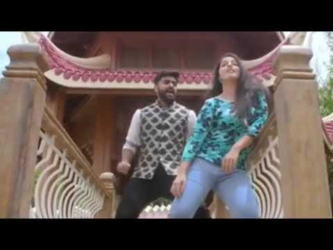 Malavika Menon Boobs Bounce And Tight Jeans