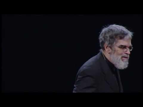 From MIT to Specola Vaticana: Guy Consolmagno at TEDx via Della Conciliazione