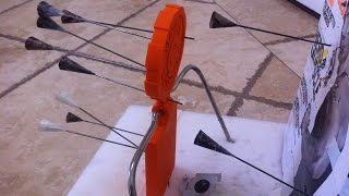How to Make Deadly Blowgun Darts