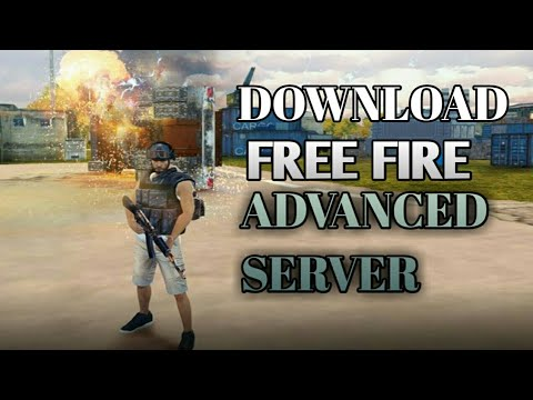 Free Fire Advance Server Gaphotoworks Free Photo And Wallpapers