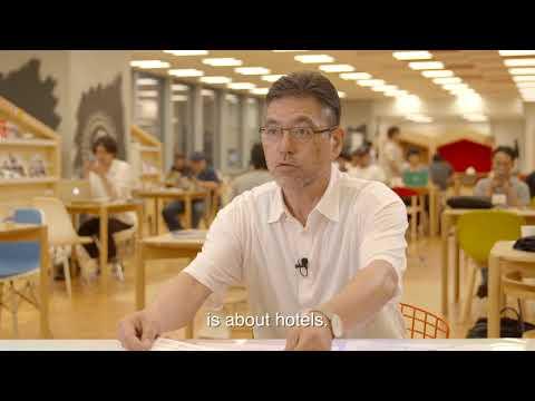 LightScene Global Challenge (Tokyo) - Shige Aoki