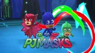 PJ Masks - Trailer