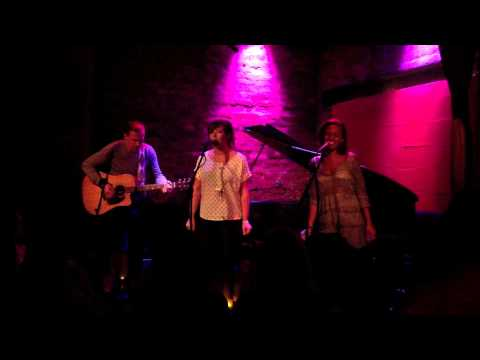 """Boy"" by Brianna Sage with Colin Smith & Amanda Brown at Rockwood Music Hall"