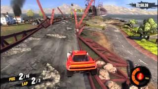 Motorstorm Apocalypse: Rally Car [HD]
