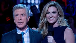 Erin Andrews Breaks Silence On Shocking 'DWTS' Exit