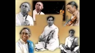 Dance of Sound - Lalgudi Jayaraman