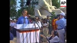 Vietnam  Anniversary Of My Lai Massacre