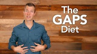 The GAPS Diet