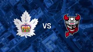 Devils vs. Marlies | Feb. 19, 2020