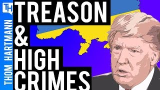 Treason & High Crimes: Everything You Need To Know