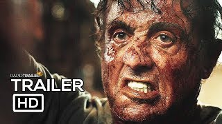 Rambo 5: Last Blood Trailer