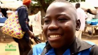 Reportage E-Waste in Togo
