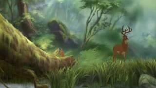 Bambi 2 - A DC Christmas medley