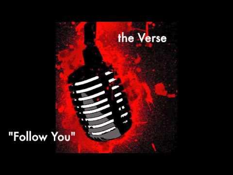 """""""Follow You"""" the Verse"""