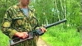 Смотреть онлайн Как стать снайпером, урок на русском