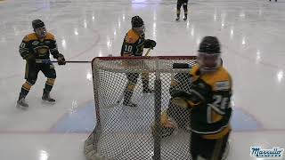 HIGHLIGHTS: Powell River Kings Intrasquad Game – November 28th, 2020