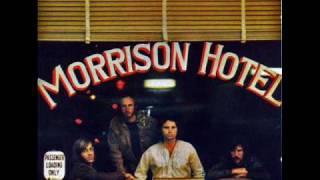 The Doors - Queen Of The Highway Jazz Version