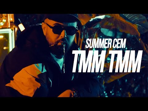 "Summer Cem - ""TMM TMM"" (official Video) prod. by Miksu"