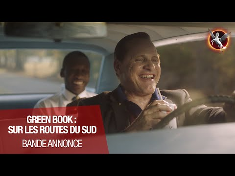 Green Book : Sur les routes du sud,