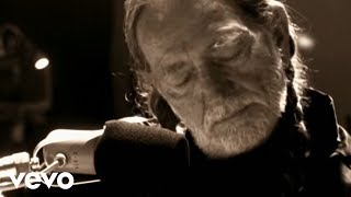 Willie Nelson I Never Cared For You Video