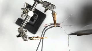How make newreplacement earphone cable