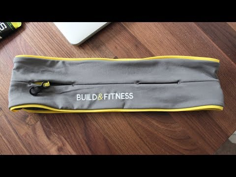 Build and Fitness Belt Review