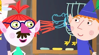 Ben and Holly's Little Kingdom   Strawberry the Spy   1Hour   HD Cartoons for Kids HD
