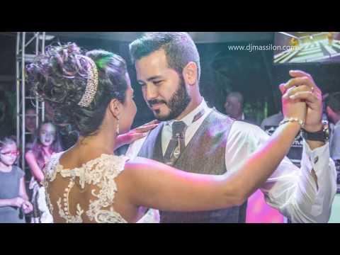 Dj Massilon Casamento Elso e Jessika Abril 2017