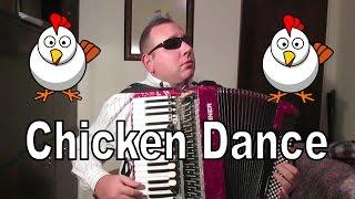 Chicken Dance - Accordion - Murathan