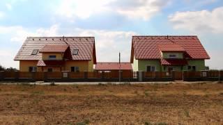 ROP Jihovychod  — Chranene bydleni Sanov