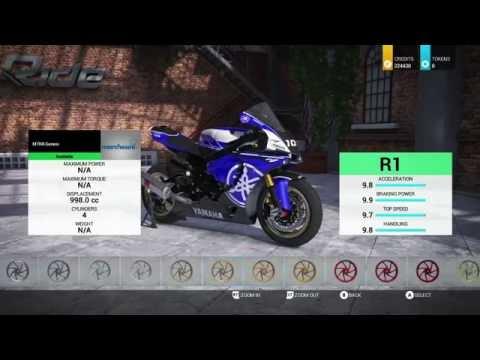 Видео № 2 из игры Ride 2 [PS4]
