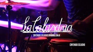DIVIDIDOS - Dame un Limón - Teatro Coliseo 12/05/2016