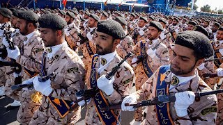 At least 29 killed, 57 wounded in attack on military parade in Iran