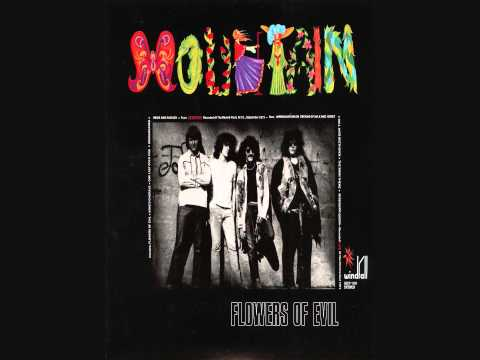 Mountain-Flowers of Evil