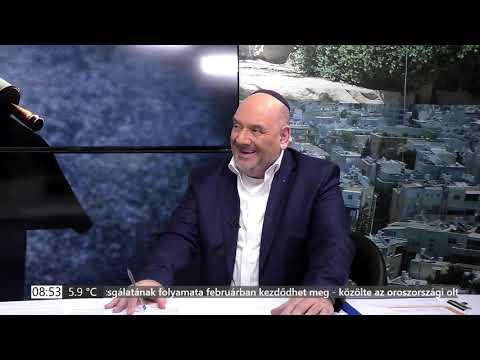 PIRKADAT Breuer Péterrel: Szabó György – Aktuális hetiszakasz: Bo