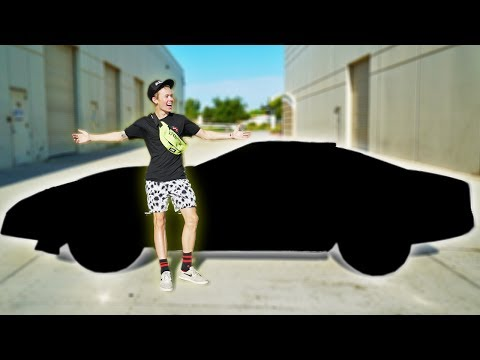 BUYING BACK MY GRANDPA'S CAR!