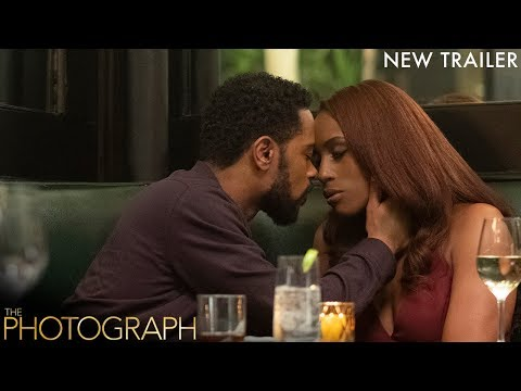 Video trailer för The Photograph - Official Trailer - In Theaters Valentine's Day