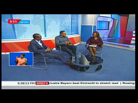 Checkpoint full bulletin part 2: Kenya's dilemma 10/12/2017
