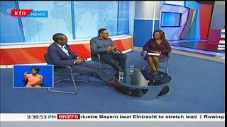 Checkpoint full bulletin part 2: Kenya's dilemma 10/12/2017