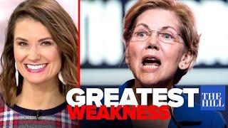 Krystal Ball: New Elizabeth Warren Comments Reveal Her Greatest Weakness