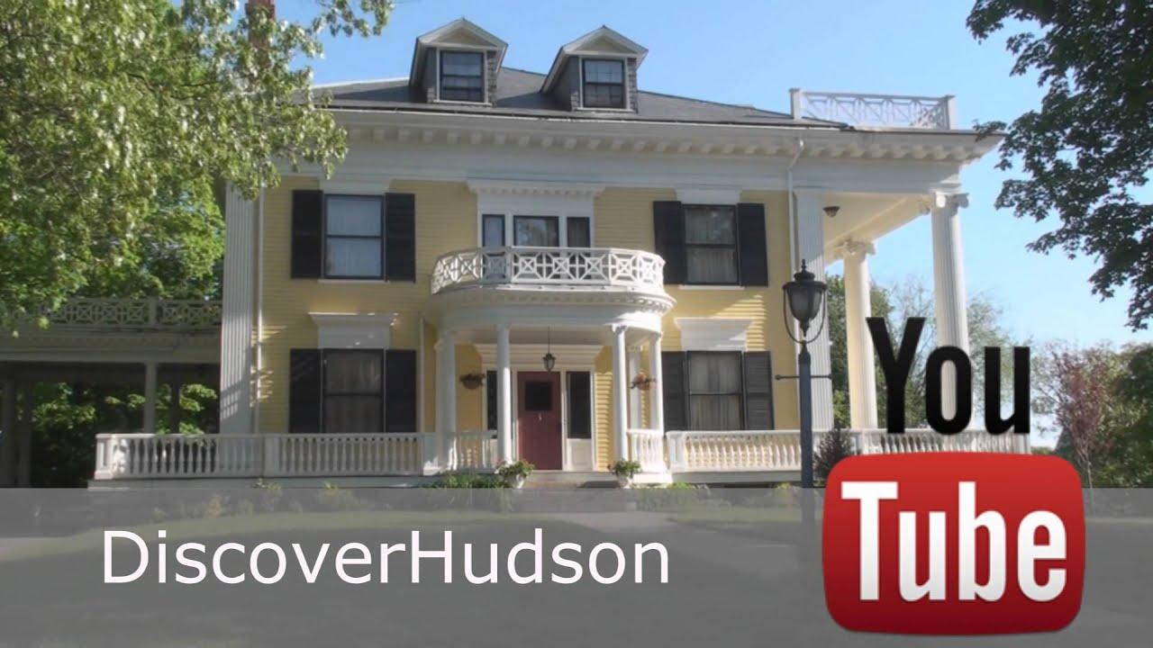 Video For Hudson Bus. Assoc.