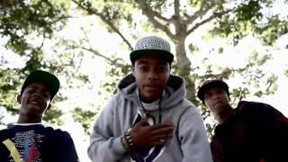 The Rangers - I'm Feelin Myself Music Video (For Fun).mp4