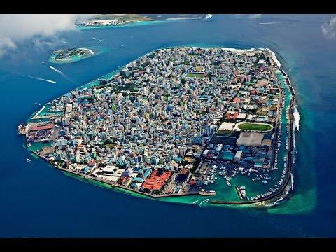 Мальдивы. Мале. Мечеть Хукуру. Рыбный Ры