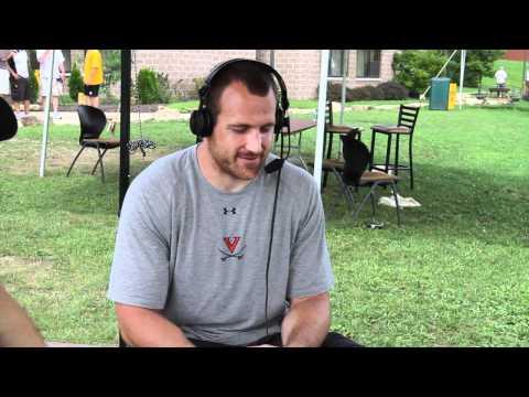 Heath Miller Interview