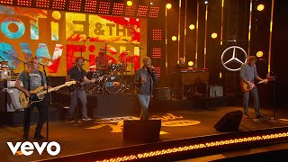 Hootie & The Blowfish   Rollin' (Live From Jimmy Kimmel Live!)