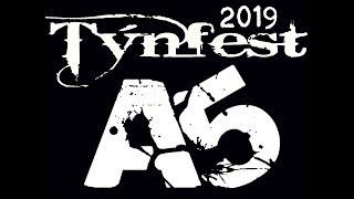 Video A5 at Týnfest 14 12 2019