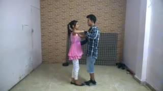 Ishq wala love couple dance