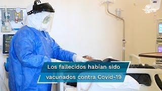 Suman 18 defunciones de pacientes vacunados contra Covid-19 en Baja California Sur